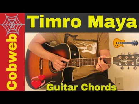 Download Nira | Purano Dunga - Guitar chords | lesson | tutorial ...
