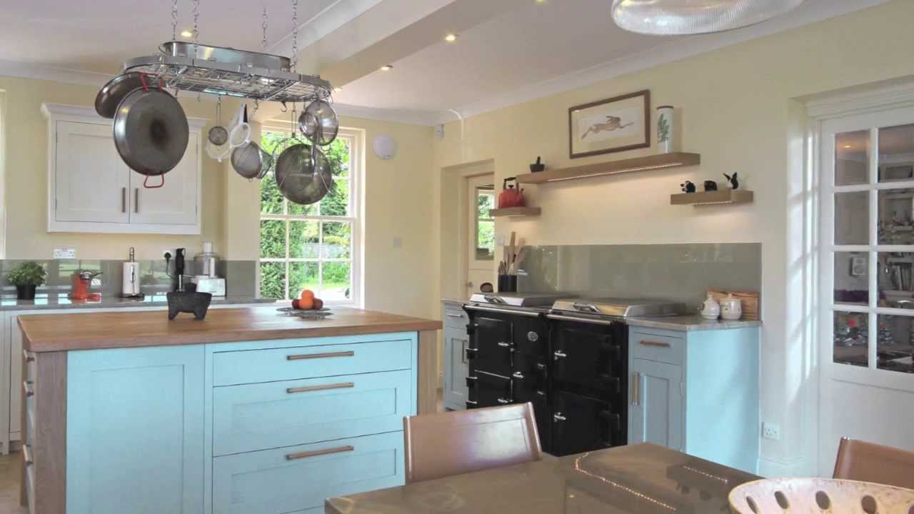 Kitchen White Shaker