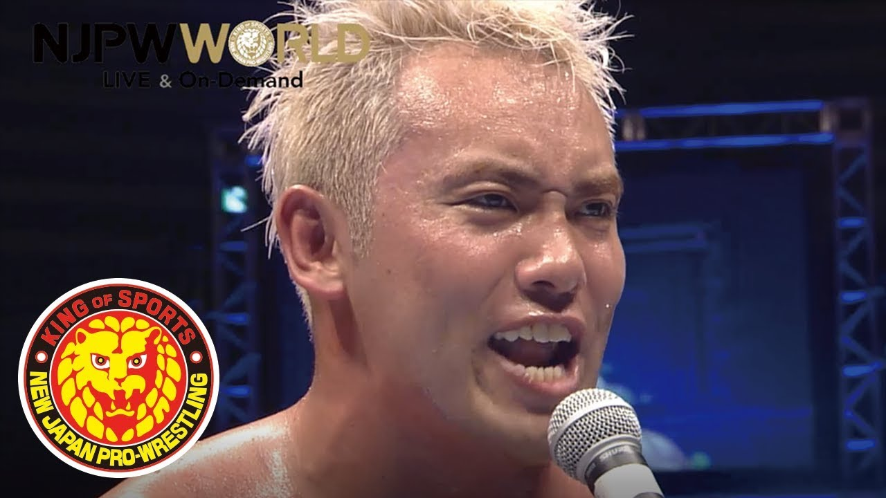 Kazuchika Okada Suggests Supershow With WWE And Other Promotions To Give Back To Fans