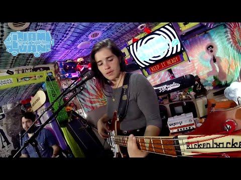 "NICK WATERHOUSE - ""Sleeping Pills""  (Live at Music Tastes Good in Long Beach, CA 2016) #JAMINTHEVAN"