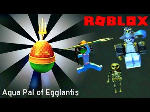how to get octopus egg roblox
