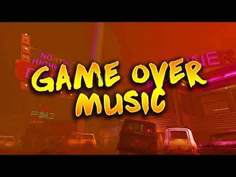 Top 10 Game Over Music in Call of Duty  Zombies... thumbnail