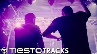 Tiësto - Chasing Summers (R3hab & Quintino Remix) [OFFICIAL MUSIC VIDEO]