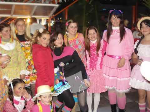 Belmonte e amarai (saudade de minha terra).wmv