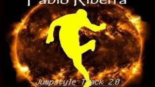 Fabio Riberra - Jumpstyle Track 2.0 (Andre Van Villan HANDS0 UP! remix)