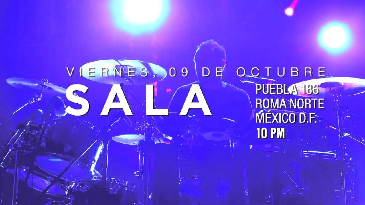 Disco Ruido @ SALA - 9 de Octubre