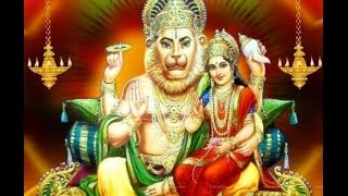 Шри Нрисимха кавача - царь всех мантр