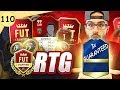 3X TOTS GUARANTEED SBC WEEKEND LEAGUE GAMEPLAY Road To Fut Champions FIFA 17 Ultimate Team 110