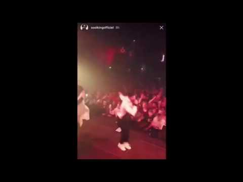 Soolking Guerilla live Concert 2018