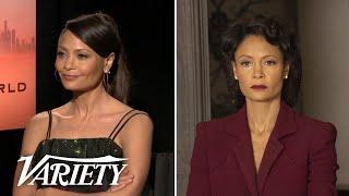 'Westworld' Star Thandie Newton Explains Maeve's Transformation in Season 3
