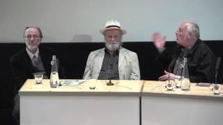 Robert Crumb, Gilbert Shelton and the Oz Trial