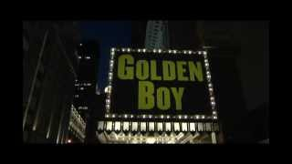 GOLDEN BOY: Montage