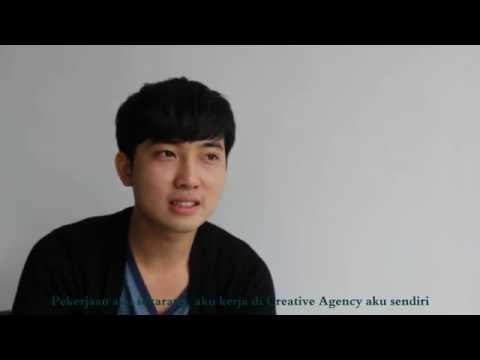 Lebih Dekat Dengan Sosok Yosua Gunawan (Midterm Test Project)