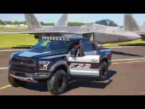 HOT NEWS  FORD RAPTOR V ENGINE SPECS REVIEW Automotive Addict
