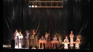 Galician traditional folk music: Alborada Galega