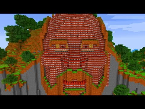 MATANDO A NOTCH CON TNT | Minecraft Mapa