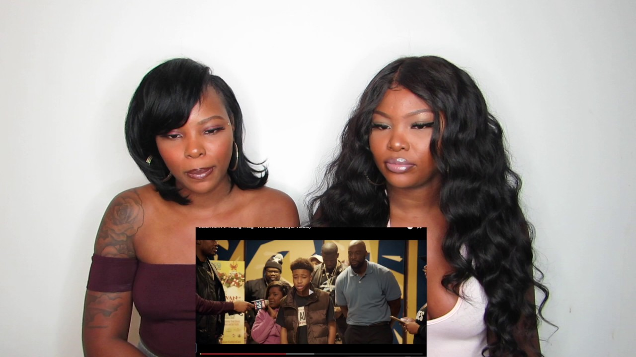 Download Meek Mill Ft. Young Thug - We Ball REACTION