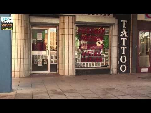 Fantasy Tattoo Studio Artist Doncaster