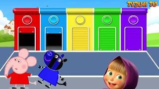 Щенячий патруль - мультфильм на русском языке - Семья пальчиков - Все серии подряд