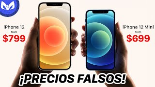 APPLE NOS MINTIO A TODOS EN SU EVENTO!!!!!!!!