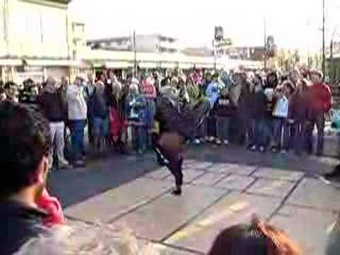 san francisco break dancing