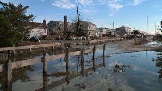 MetroFocus Full Episode: Sandy Rebuilding, Closed Beaches, Gospel of Freedom, Ikea Wedding
