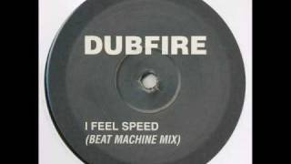 Dubfire - I feel speed (Beat machine mix)