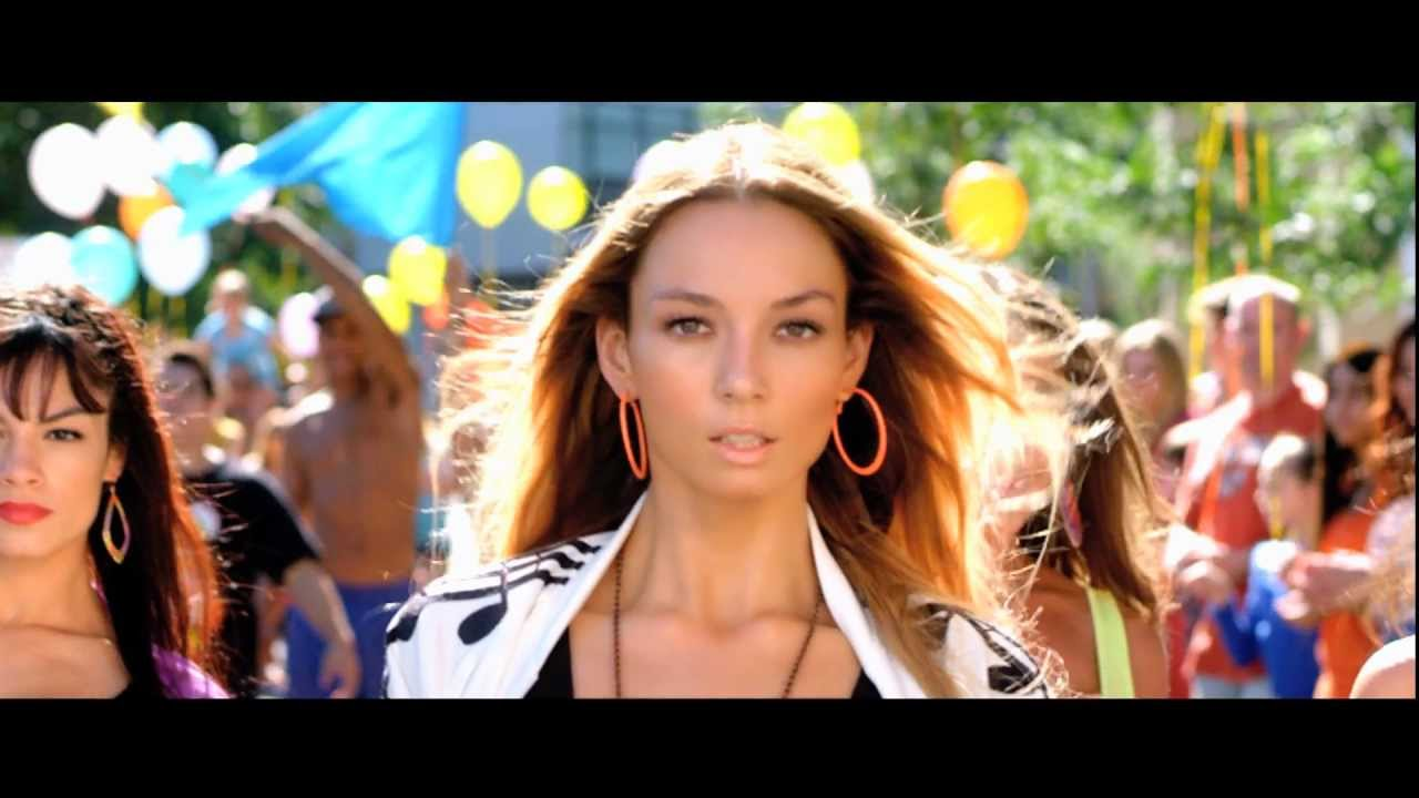 Ricki-Lee - Do It Like That - YouTube