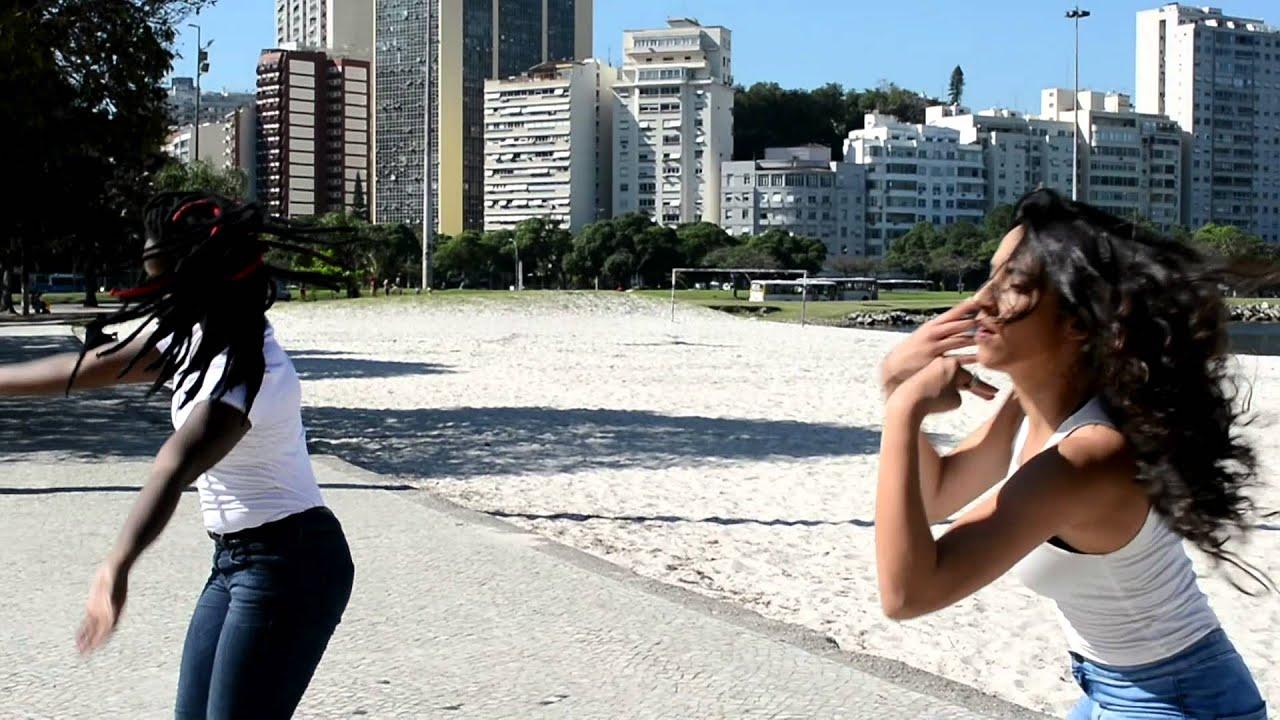 EYE ADABA - Carol Botelho e Aneth Silva ( DPproducoes )