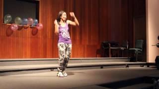 24k magic clean version bruno mars pop dance fitness w diny