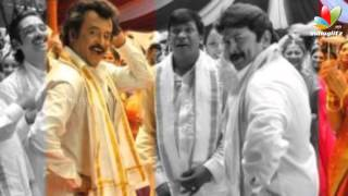 New star added in Lingaa Movie | Rajinikanth, K. S. Ravikumar, Sonakshi Sinha | Cinema News