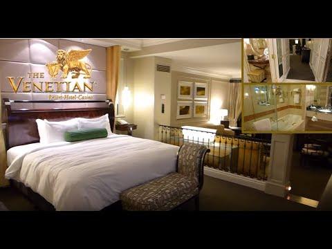 Venetian Room Tour