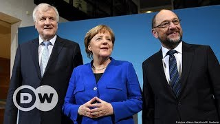Warten auf Deutschland: Neue Regierung in Sicht?   DW Deutsch