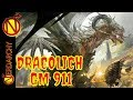 D&D Can Be Weird Dracolich Meets Groundhogs Day | GM 911