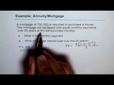 calculate-monthly-payments-for-mortgage-or-annuity-part-a