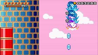 Ensure you rate, comment and subscribe. After the Ruby passage, I entered the Topaz passage for Toy Block Tower and the Big Board. This level called Big ...
