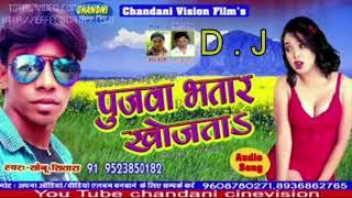 pujawa Bhatar khojata पुजवा भतार खोजता singer Sonu Sitara