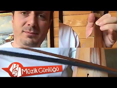 Onay Şahin - Gurbet Türküsü