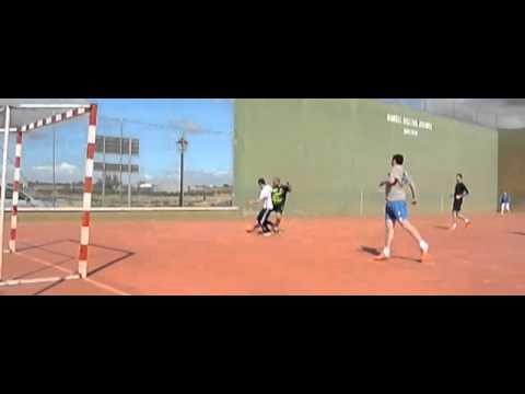 Tiro Adrian - Slow Motion