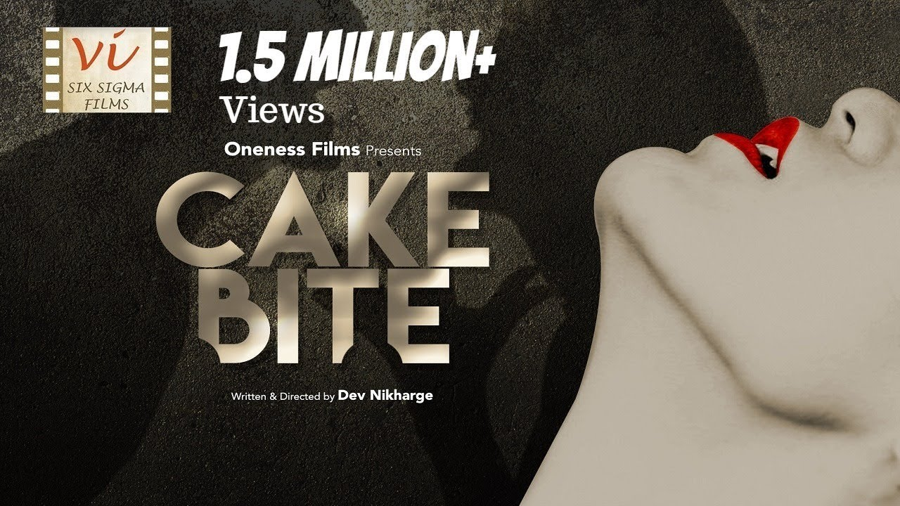 Cake Bite | Romantic Comedy | Hindi Short Film | Six Sigma Films
