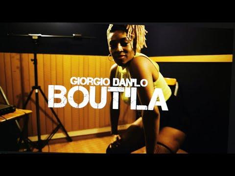 Giorgio dan'lokal  BOUT LA clip 2019 bouyon