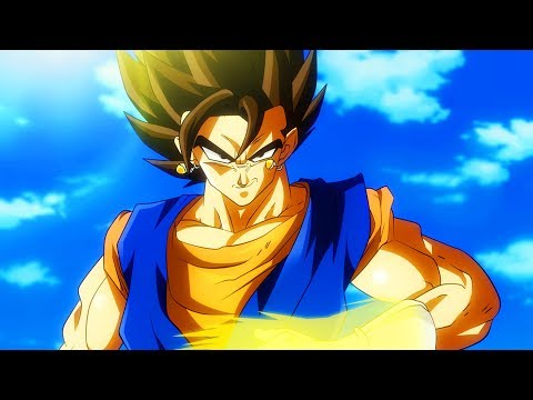 What If Vegito Never Defused In Dragon Ball Z? Dragon Ball What If Discussion
