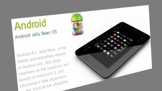 Swipe Velocity tab-Dual Core android 4.1 Jellybean tablet review