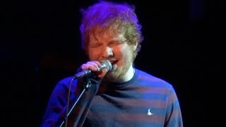 Foy Vance Feat. Ed Sheeran - Guiding Light @ The Bowery Ballroom