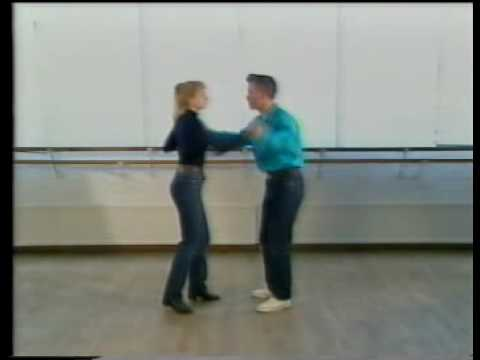 KAV KAVANAGH Learn to dance ROCKABILLY STYLE JIVE This is the real deal