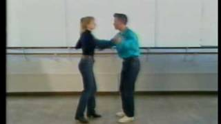 Video KAV KAVANAGH Learn to dance ROCKABILLY STYLE