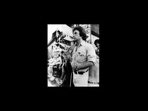 Michael Cimino on filmmaking