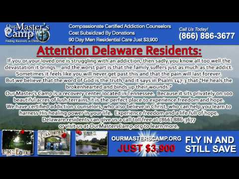 Alcohol Rehab Delaware | (866) 886-3677 | Alcoholism Treatment Center DE