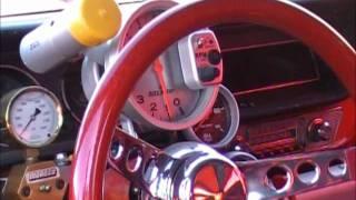 1965 Pontiac GTO  Zombie