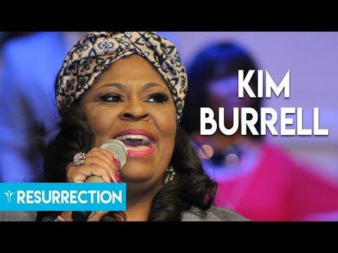 Kim Burrell  (2018 Full Performance)   Resurrection Church